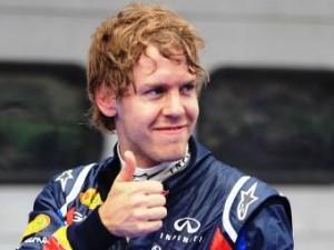 Первая гонка нового сезона Формулы-1 закончилась победой действующего чемпиона мира Себастьяна Феттеля