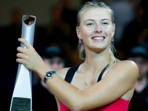 Российская теннисистка одержала победу в турнире Porsche Tennis Grand Prix, состоявшимся несколько дней назад в немецком Штутгарте