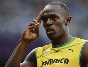 Ямайский спортсмен пришел к финишу первым с результатом в 9,63 секунд