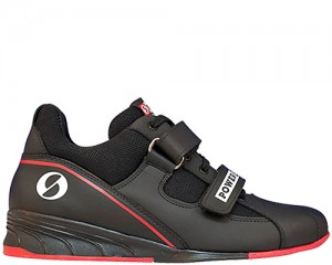 Штангетки – специализированная обувь