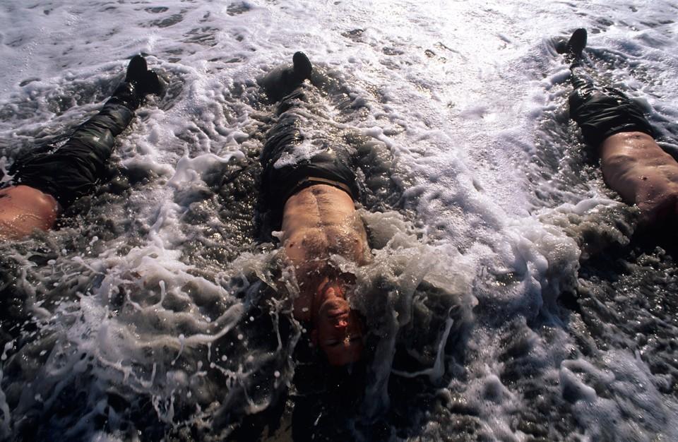 """7 выражений """"морских котиков"""", которые заставят вас действовать"""
